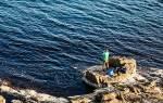 Ловля камбалы в черном море