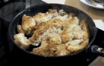Как пожарить щуку на сковороде с луком