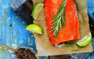 Как правильно разделать рыбу