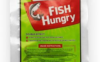Купить активатор клева fishhungry