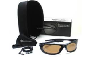 Что такое поляризованные солнцезащитные очки