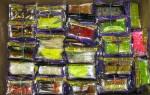 Съедобный силикон для рыбалки