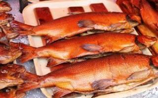 Как правильно коптить рыбу в коптильне