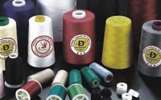Что такое мононить для шитья