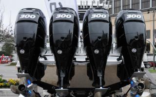 Выбор лодочного мотора для пвх лодки