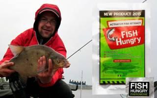Как пользоваться fish hungry