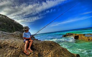 Какую удочку лучше купить для летней рыбалки