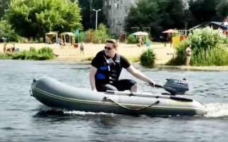 Права на лодку когда нужны
