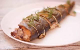 Рыба голец костлявая или нет