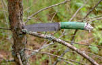 Какой лучше нож для охоты