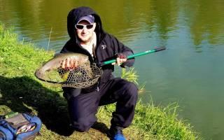 Ловить рыбу в мутной воде