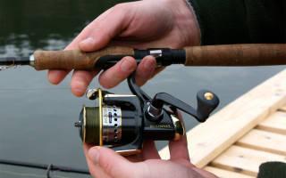 Что такое джиг в рыбалке