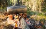 Как коптить рыбу в коптильне горячего копчения