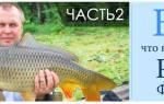 Монтаж рыболовных снастей